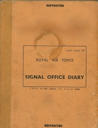 Signal Office Diary